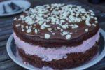 Tårtbotten med ljust muskovadosocker